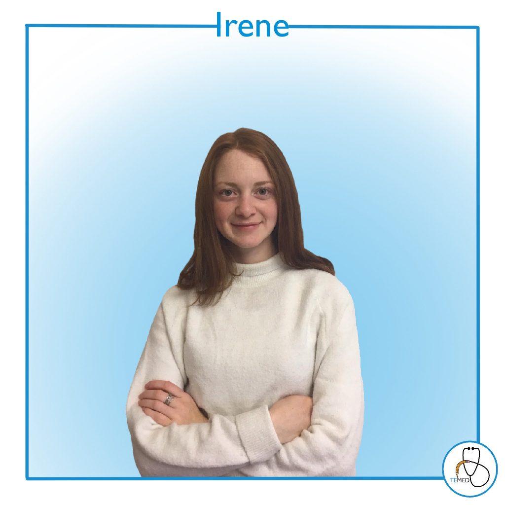 Il team di TeMed - Irene